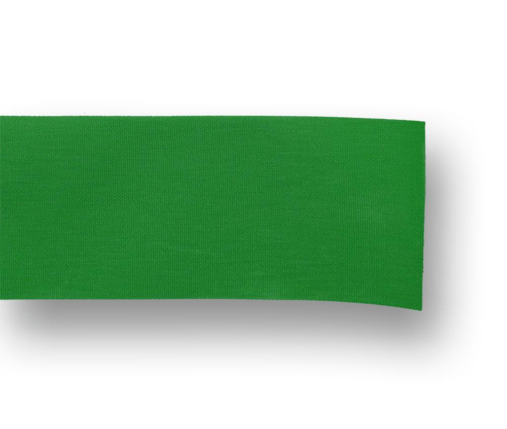 grünes Moireband